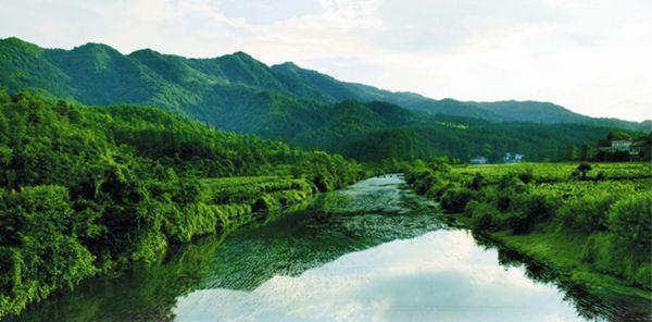 新余仰天岗国家森林公园